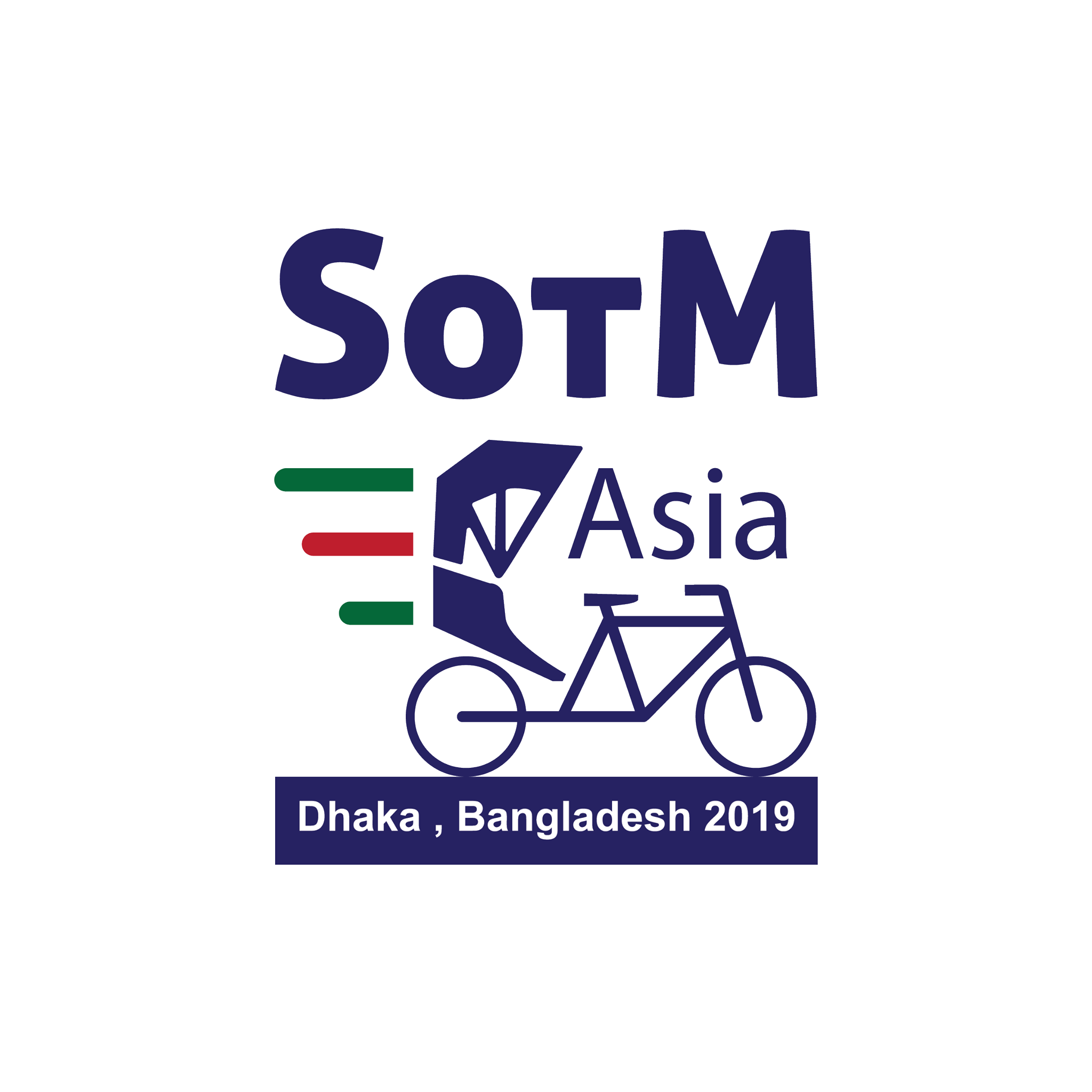 State of the Map Asia 2019